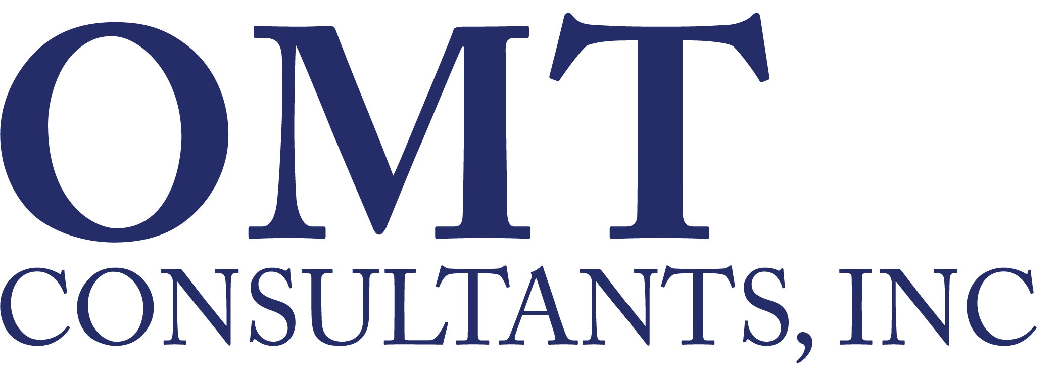 OMT Consultants, Inc.